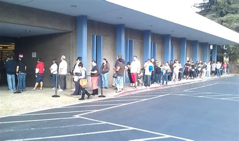 Riverside Department Of Motor Vehicles Office by Thats A Line At The Dmv Yelp