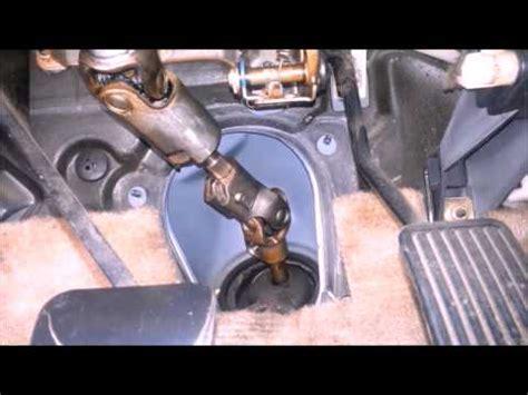 Tie Rod Or Rack End Suzuki Apv Power Steering diy how to replace steering rack pinion on 1990 1991