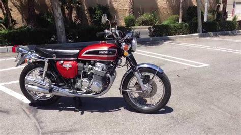 honda cb750 k4 for sale 1974 honda cb750 for sale