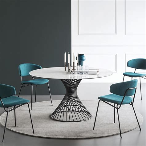 calligaris dining tables calligaris vortex table