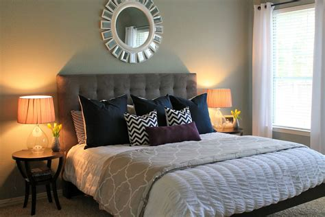 decorating ideas for master bedroom master bedrooms 2 4 the inspired room