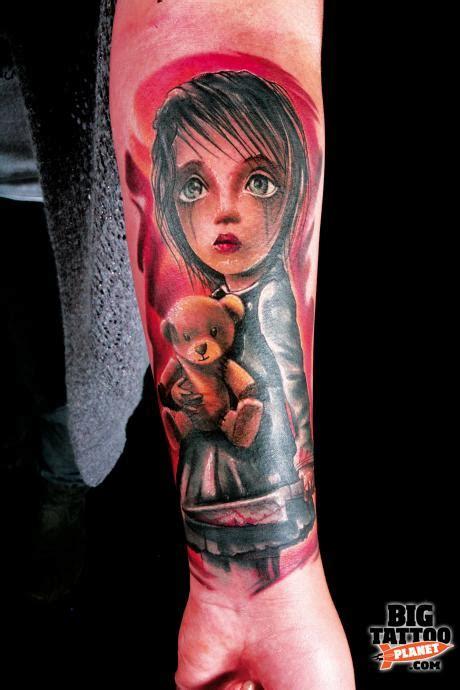 tattoo jam 2011 artist skinpix colour tattoo big getting a buzz on tattoo jam 2011 colour tattoo big