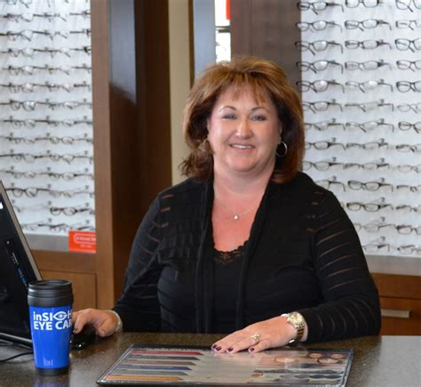 our doctors staff at insight eye care in macomb mi