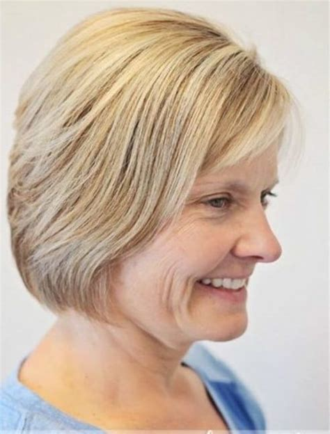 Hairstyles For Age 50 by 50 Age Defying Hairstyles For 60 Hairstylec