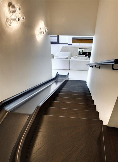 25 Best Ideas About Stair Slide On Pinterest Cool Stair Slide