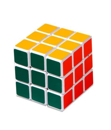 Rubiks Magic Cube Mainan Edukatif rubik s magic cube 3 x 3 buy rubik s magic cube 3 x 3 at low price snapdeal