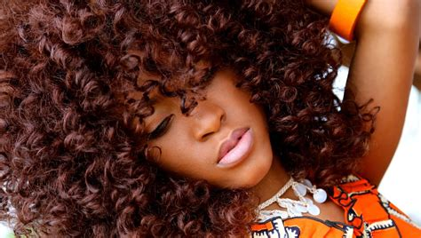 perm rod hair styles on natural hair how to get glamorous perm rods on natural hair rockin
