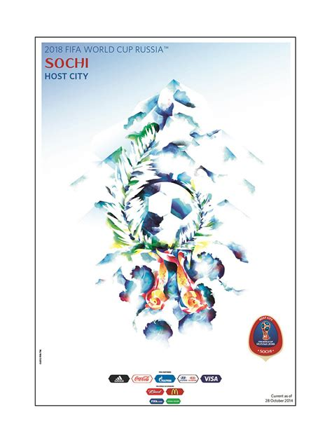 B Ng Iãm World Cup 2018 Russia S 2018 World Cup Posters