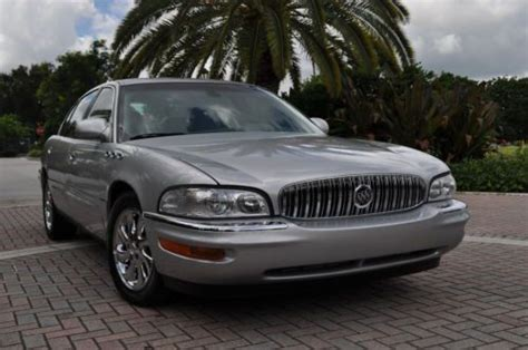 service manual 2003 buick park avenue rear window replacement find used 2003 buick park