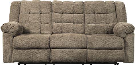 Workhorse Cocoa Reclining Sofa From Ashley Coleman Furniture Cocoa Reclining Sofa