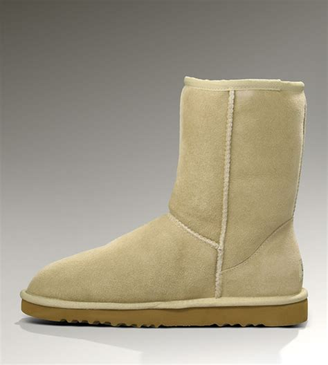To Ugg Or Not To Ugg by Uggs Classic Boot Sand Uggs Classic