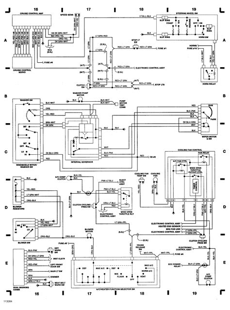 1990 Ford Alternator Wiring Diagram Collection - Wiring