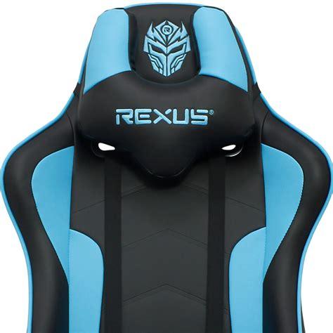 Rexus Gaming Chair Kursi Rgc 102 Kursi Gaming Rgc102 Rexus Official Store