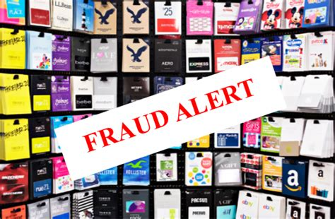 Gift Card Frauds - gift card fraud archives timothy dimoff