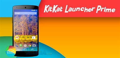 launcher prime apk version free kitkat launcher prime v1 5 2 apk free wallpaper dawallpaperz
