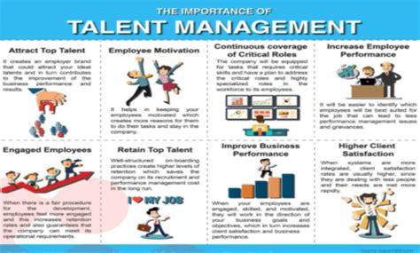 importance  talent management   companies