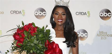 nia imani franklin opera miss america 2 0 crowns 2019 competition winner miss new