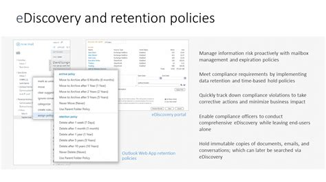 email retention policy template office 365 expertly orchestrated by your agile it partner