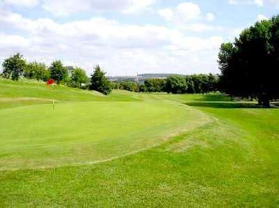 roundwood golf club yorkshire english golf courses