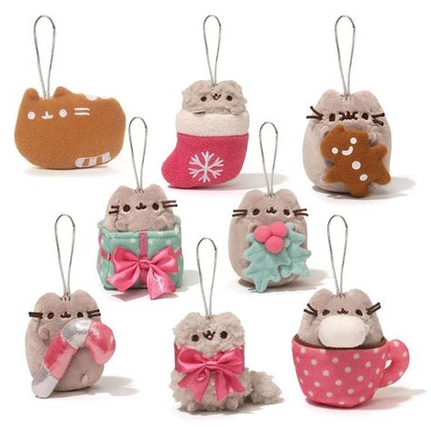 Gund Pusheen Christmast Wreath best 25 pusheen ideas on pusheen