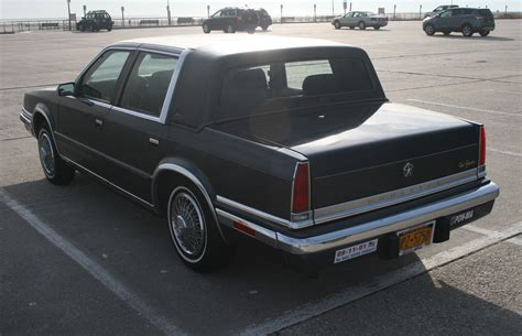 Chrysler New Yorker by 1988 Chrysler New Yorker Mopar Forums