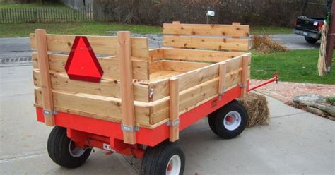 pin   fuel  wagons pinterest tractor atv