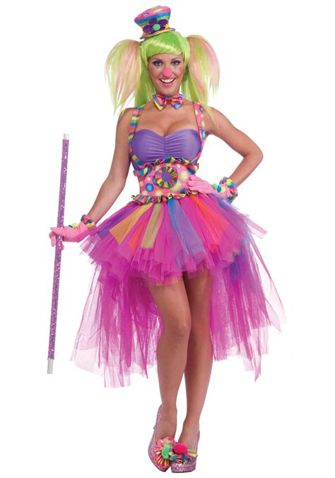 lulu the tutu lulu the clown costume