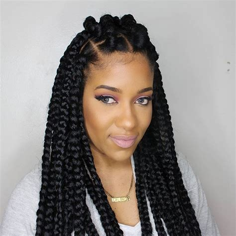 show picture of large africal twists african braids 15 stunning african hair braiding styles