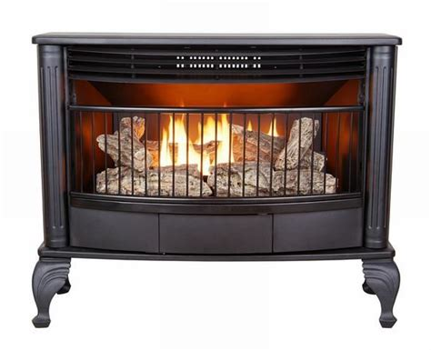 Gas Log Fireplace Units Best 25 Ventless Propane Fireplace Ideas On