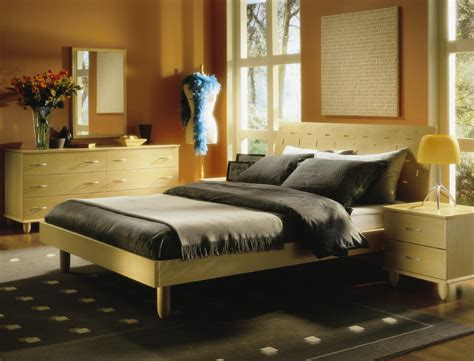 Swedish Bedroom Furniture | scandinavian teak bedroom furniture asian design of teak