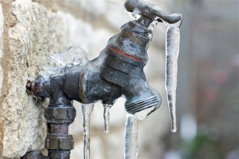 frozen hot tub pipes 5 tips to prevent frozen pipes in your outer banks home