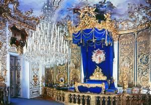 Versailles Bedroom linderhof schloss und park galerie by reg bez