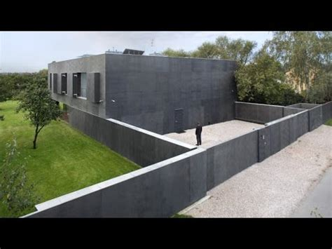 safe house design best places to survive a zombie apocalypse