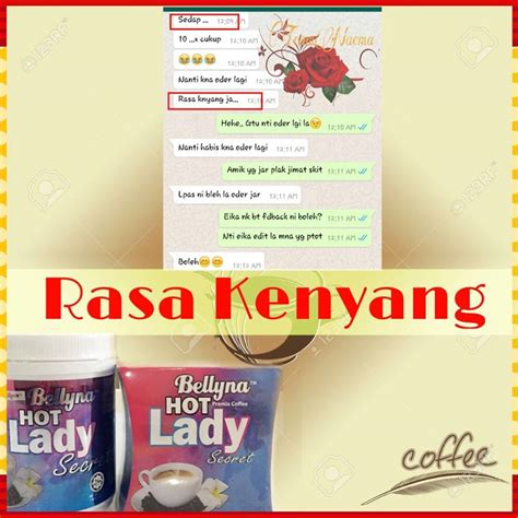 Bellyna Secret bellyna testimoni bellyna coffee bellyna secret coffee