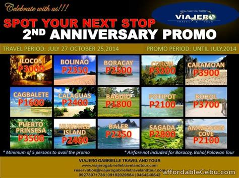 Cheapest Rates On Vigan Packages For 2017 by Ilocos Tour Package Promo All In Offer Outside Cebu