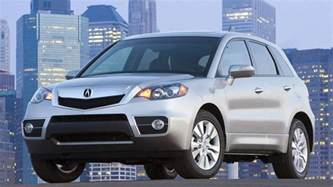 2010 Acura Rdx Reliability The Most And Least Reliable Vehicles On The Market