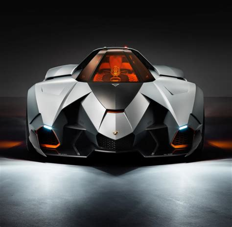 Lamborghini Egoista Kaufen by Nichts F 252 R Angeber Lamborghini Egoista Welt