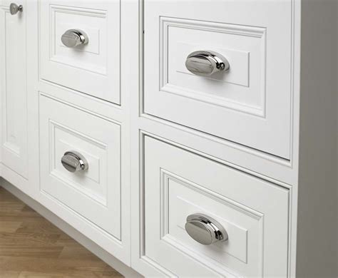 choosing kitchen cabinet hardware lovetoknow choosing cabinet hardware a fixer upper update hello