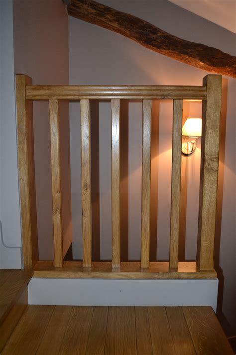 Re D Escalier by Garde Corps Bois Escalier Mzaol