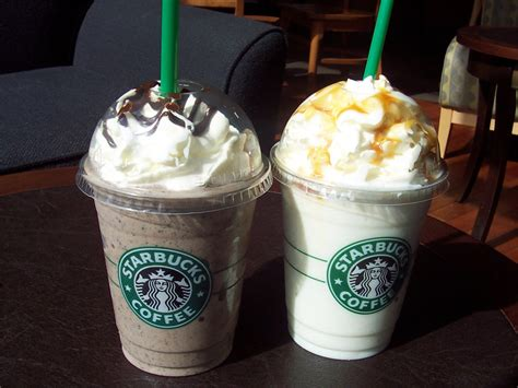 Starbucks frappuchino!   beautyisus