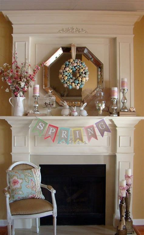 decorations diy spring room decorations decor for your easter decorating for your living room