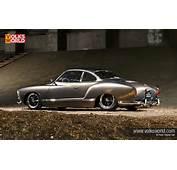 Improving On Perfection 1961 Karmann Ghia  VolksWorld