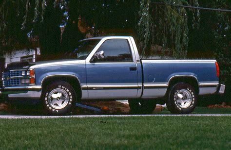 1989 chevrolet truck 1989 chevy truck