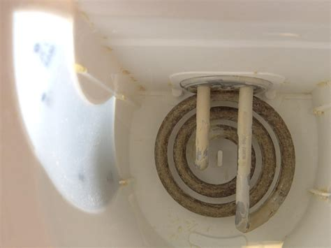 Shower Buildup by Water Limescale And Showers Gainsborough Showers