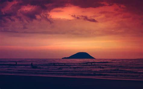 strand hängematte die 75 besten meerlandschaft hintergrundbilder