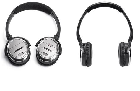 Headset W King Bh800 Active Noise Cancelling Headphone Ear bose quietcomfort 3 review noise cancelling headphones