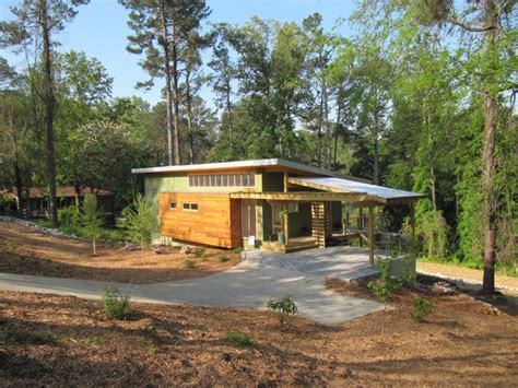 modern ranch affordable modern ranch modern exterior atlanta by