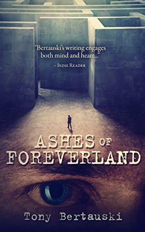Foreverland Is Dead by Review The Foreverland Series By Tony Bertauski Genie