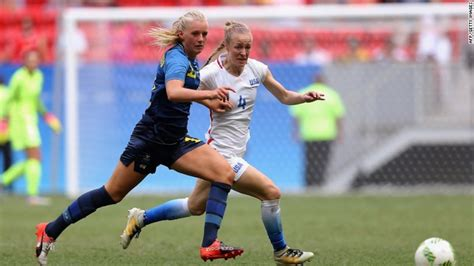 what u s soccer star olympics soccer and alex on losing likeagirl cnn