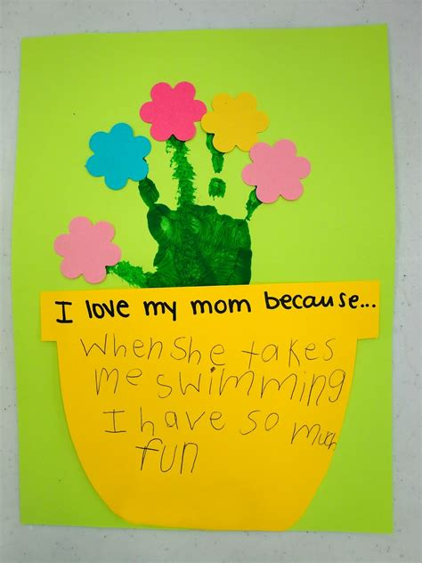 mothers day craft for mothers day crafts for preschoolers phpearth